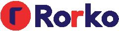 rorko logo